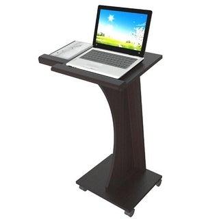 Inval MLP-5020 Rolling Laptop Cart