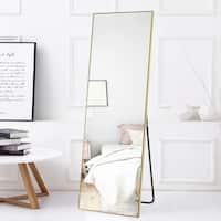 Gold Full Length Mirrors Online