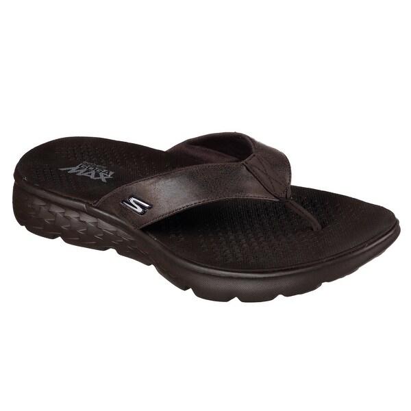 Skechers 54255 CHOC Men's ON THE GO 400-VISTA Sandal