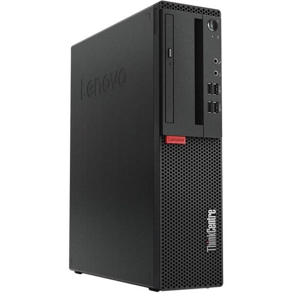 Lenovo 10M7003qus Thinkcentre Desktop Computer M710s Sff I7-6700 8Gb 1Tb