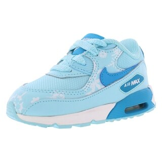Nike Air Max 90 Premium Running Infant's Shoes