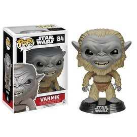 Funko POP Star Wars The Force Awakens Varmik Vinyl Figure