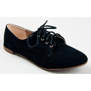 Qupid Salya-585 Basic Lace Up Oxford Casual Flat|https://ak1.ostkcdn.com/images/products/is/images/direct/d8dc7ce11c4cc8b7cc79dd042f5d970815c724c2/Qupid-Salya-585-Basic-Lace-Up-Oxford-Casual-Flat-Shoe.jpg?impolicy=medium