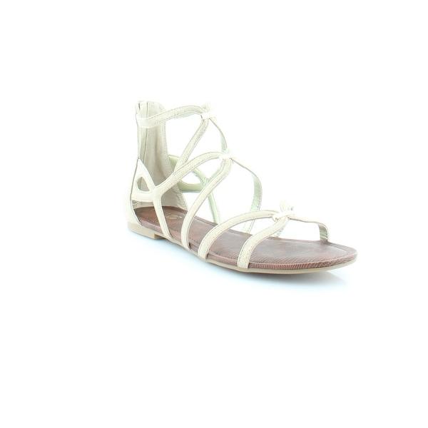Carlos Santana Emma Women's Sandals & Flip Flops Kork - 10