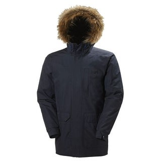 Helly Hansen 2018 Men's Dubliner Parka - 54403 (4 options available)