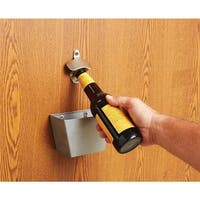 BNFUSA KTBOTOPN Bottle Opener Set With Mounting Screws, 2 Piece
