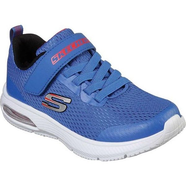 f5018e1f1675 Shop Skechers Boys  Dyna-Air Sneaker Royal - Free Shipping On Orders Over   45 - Overstock.com - 27348345