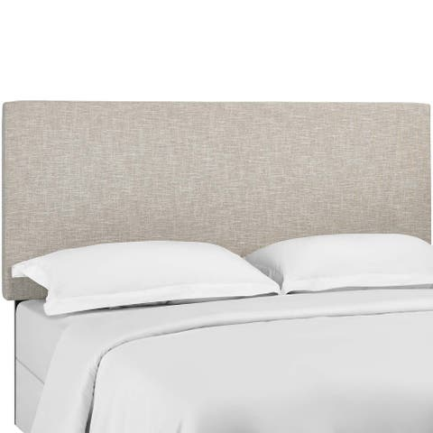 Carson Carrington Stryn Full/Queen Upholstered Headboard
