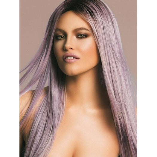 Lilac Frost HF Synthetic Wig by Hairdo