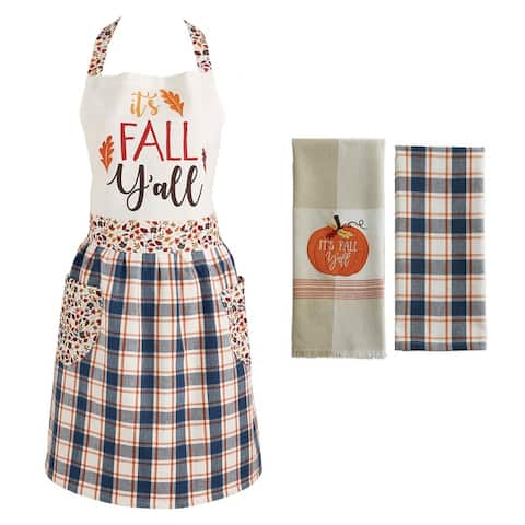 DII Fall Kitchen Collection, Baking Set