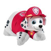 """Paw Patrol """"Marshall"""" 16"""" Plush Pillow Pet - multi"""