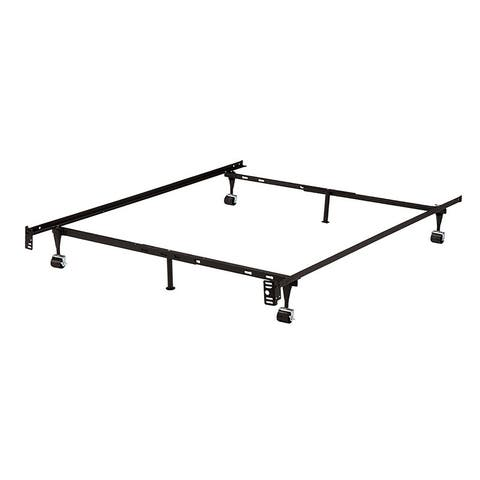 Iron Steel Bed Frame