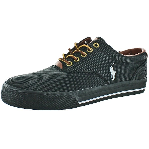 Polo Ralph Lauren Men's Vaughn Fashion Sneakers Shoes