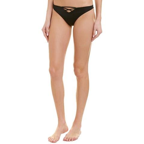 Chaser Criss Cross Bikini Bottom