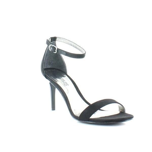Carlos by Carlos Santana Sunset Women's Heels Black