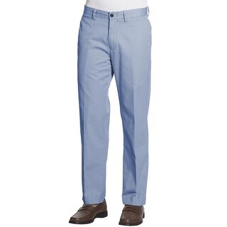 Polo Ralph Lauren Big and Tall Suffield Classic Fit Chinos Pants Blueberry