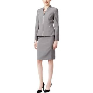 Tahari ASL Womens Skirt Suit 2PC Long Sleeves - 16|https://ak1.ostkcdn.com/images/products/is/images/direct/d8ea2a5990cd34aa7cd95879bad42f0256d847c9/Tahari-ASL-Womens-Skirt-Suit-2PC-Long-Sleeves.jpg?impolicy=medium