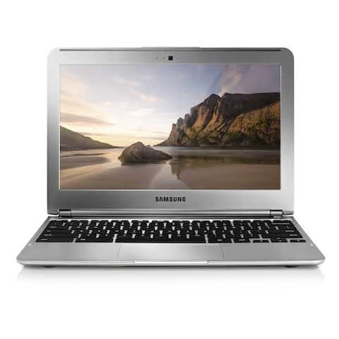 Chromebook Samsung XE303C12 D 1.7 2GB 16GB SSD 11.6-inch (Refurbished)