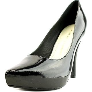 Chinese Laundry Pico   Pointed Toe Patent Leather  Heels