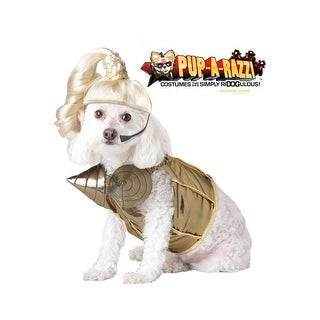 California Costumes Pop Queen Pet Costume  sc 1 st  Overstock.com & Top Product Reviews for Pig Dog Costume - 14085294 - Overstock