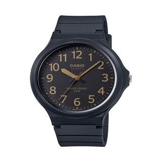 Casio Men's 'Easy To Read' Quartz Casual Watch