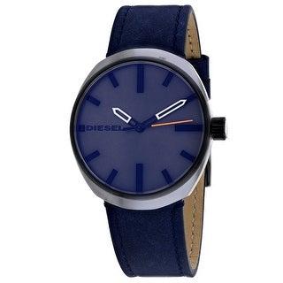Diesel Men's Klutch DZ1832 Grey Dial Watch