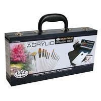 Royal Brush And Langnickel Essentials Paint Kit  Piece