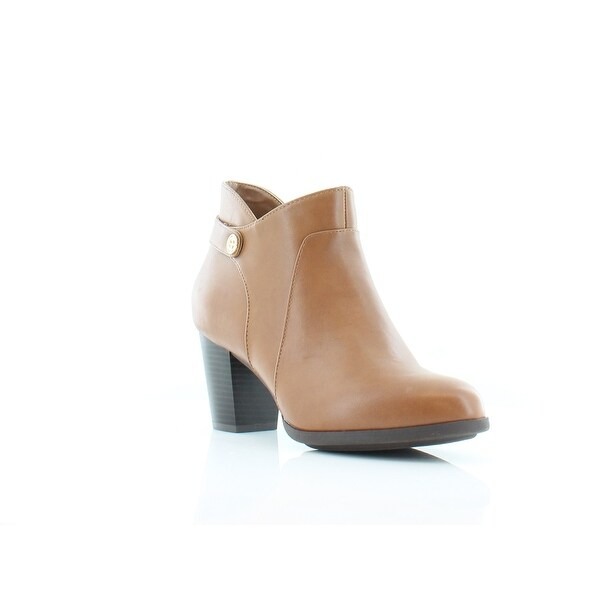 Giani Bernini Abalina Women's Boots Chestnut - 9.5