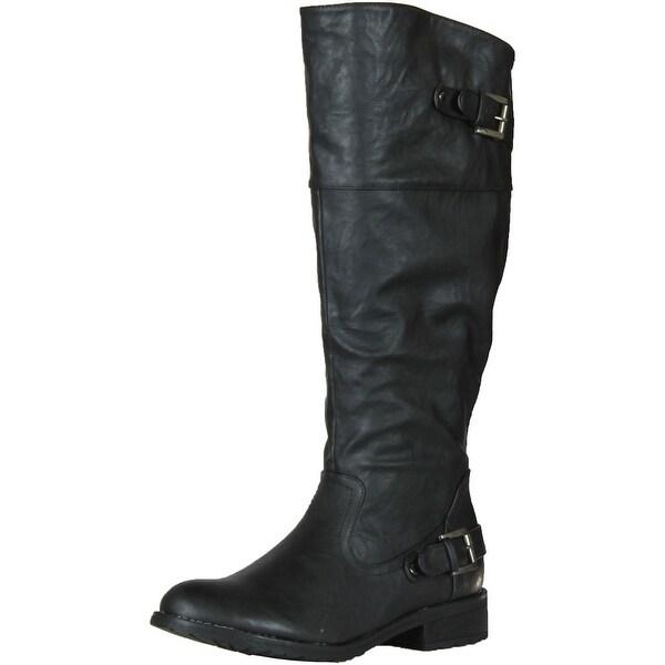 Refresh Women Alma-08 Boots