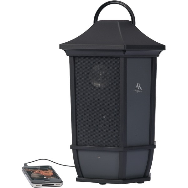 Acoustic Research Aws63S Mainstreet 900Mhz Outdoor Wireless Speaker