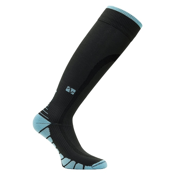 Vitalsox Carbon Series Patented Graduated Compression Socks