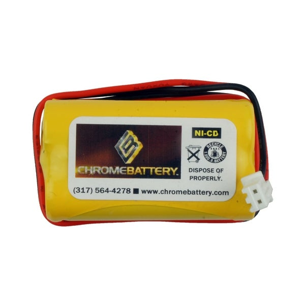Emergency Lighting Battery for Cooper Industries - 4-TD-800AA-HP