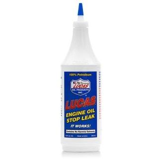 Lucas Oil 10278 Lucas Oil 10278 Engine Oil Stop Leak Quart