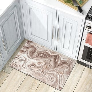 Link to Marble Design Anti Fatigue Standing Mat Similar Items in Casual Rugs
