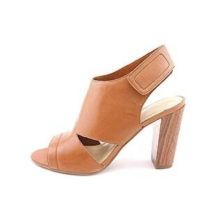 Marc Fisher Leotie Open Toe Heeled Sandals