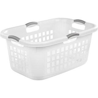 Sterilite 2 Bushel Laundry Basket 12168006