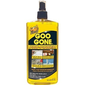 Goo Gone Pro-Power Spray Gel 16 oz