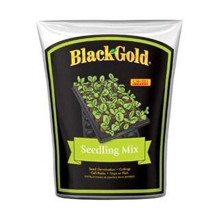 Black Gold 1411002 8 QT P Seedling Mix, 8 Quart