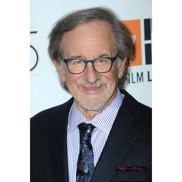 Shop Steven Spielberg At Arrivals For Spielberg Premiere At The 55th
