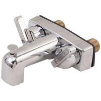 "Us Hardware P-671B Tub & Shower Faucet, 3-3/8"""