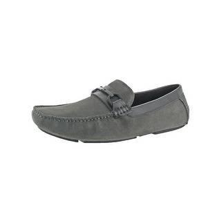 Kenneth Cole Reaction Mens DESIGN21166 Loafers Casual Square Toe