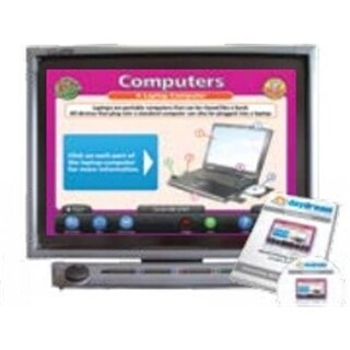Daydream Education Computers Interactive Software, Single User