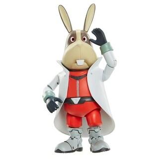 """World of Nintendo W8 4"""" Figure: Peppy - multi"""