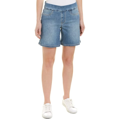 Nydj Clean Dreamstate Pull-On Short