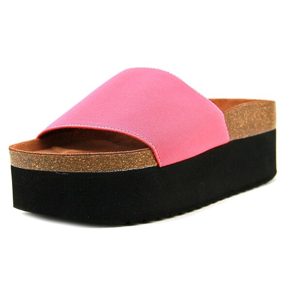 Sixtyseven 76711 Women Coral Sandals