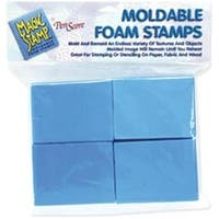 Clearsnap 462346 Magic Stamp-Block Set - 8 Pieces