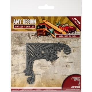 Find It Trading Amy Design Vintage Vehicles Die-Tool Border