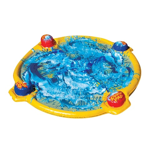 Banzai 42 Inch Stomp N Splash Blast Pad Sprinkler
