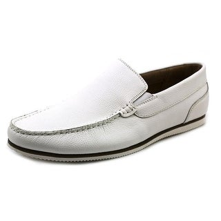 GBX Rayder Men Round Toe Leather Loafer
