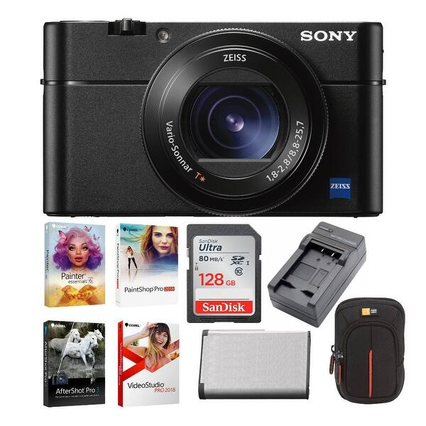 SDHC Sony Cyber-shot DSC-W800 Digital Camera Memory Card 2 x 32GB Secure Digital High Capacity 2 Pack Memory Cards